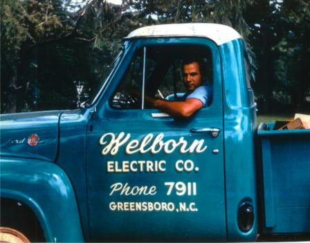 buck-old-truck